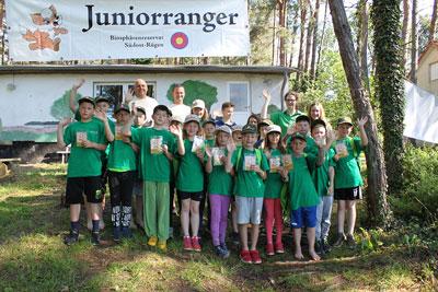 Biosphaerenreservat_Junior-Ranger-Camp-2019