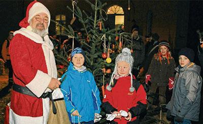 Weihnachtsbaum_Lüttenweihnachten