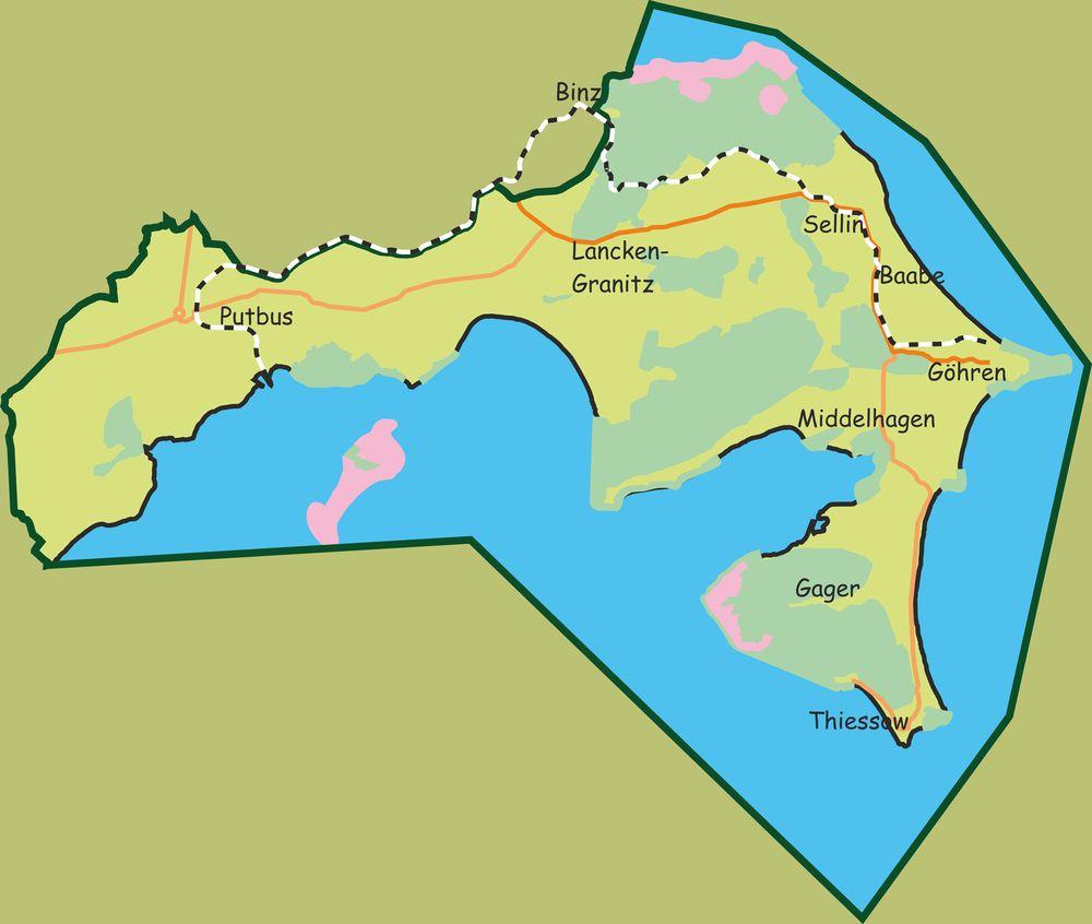 Entwicklungszone